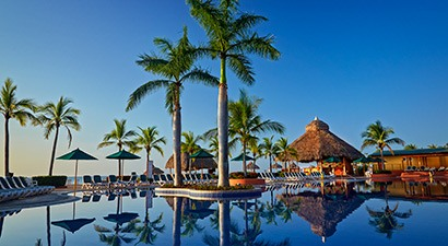 Panama - Playa Blanca - Royal Decameron Golf Beach Resort & Villas
