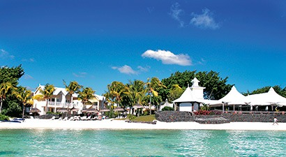 Mauritius - Port Luis - Seaview Calodyne Lifestyle Resort