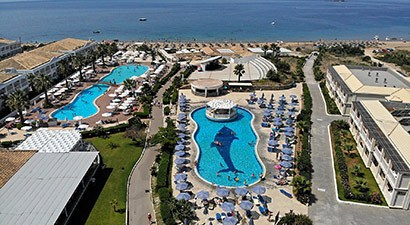Grecja - Korfu - LABRANDA Sandy Beach Resort