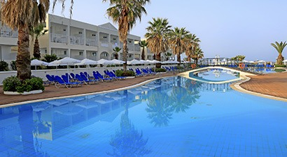 Grecja - Korfu - Sandy Beach Resort
