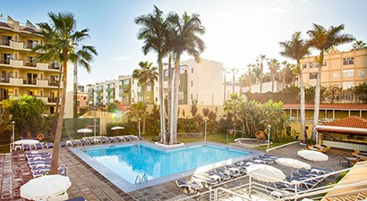 Hiszpania - Teneryfa - Be Live Adults Only Tenerife
