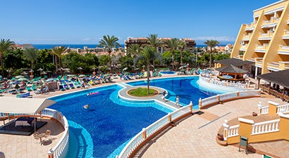 Hiszpania - Teneryfa - Playa Real Resort