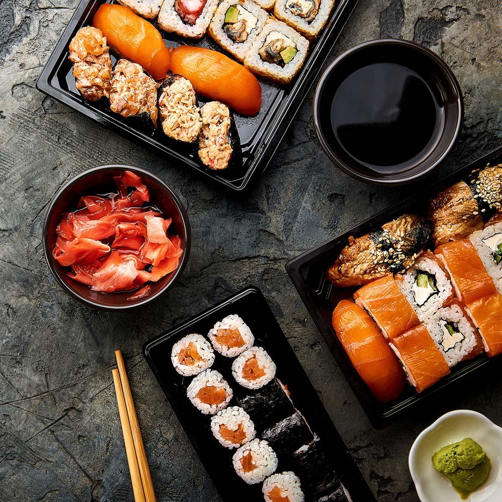 Poznajemy Smaki Japonii Wywiad Z Sushi Masterem Blog R Pl