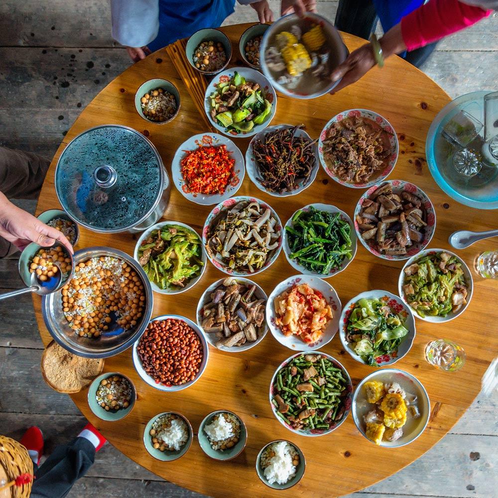 Kuchnia Chin Typowe Dania I Cechy Blog Rainbow
