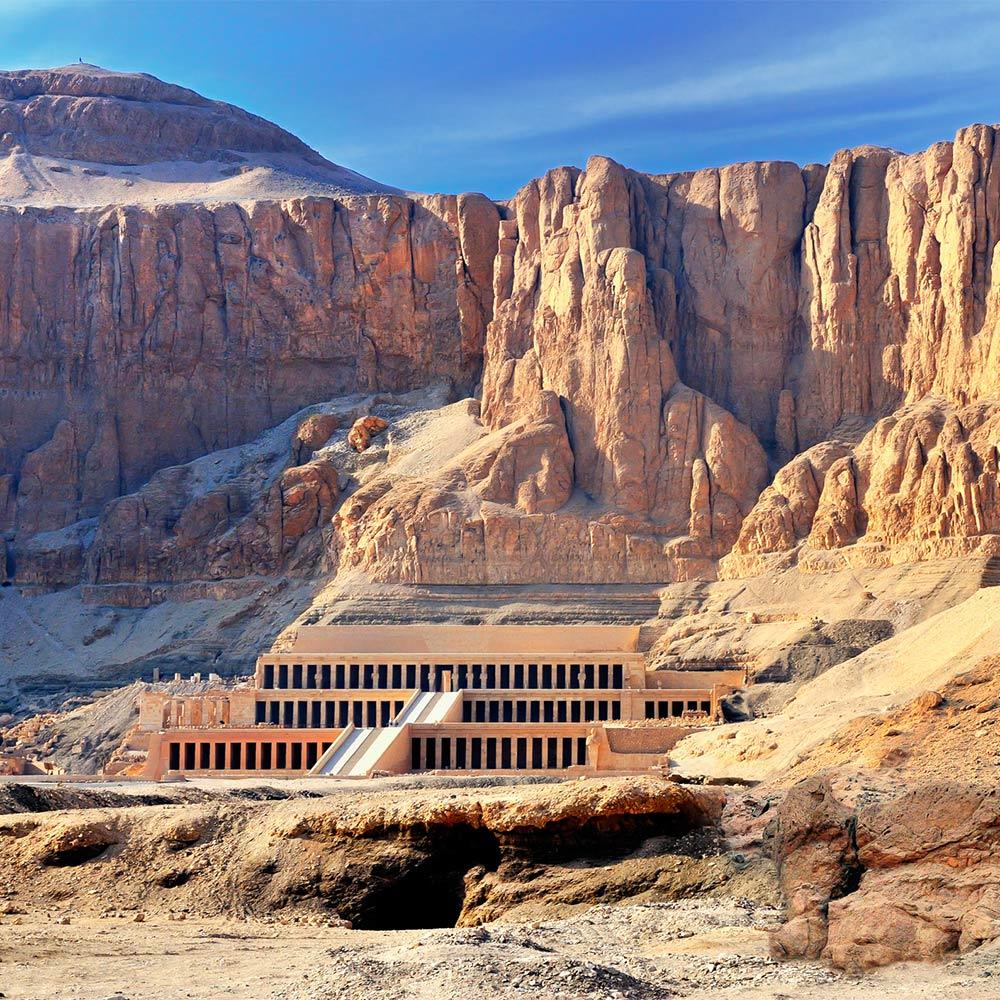 Долина Королей Египет