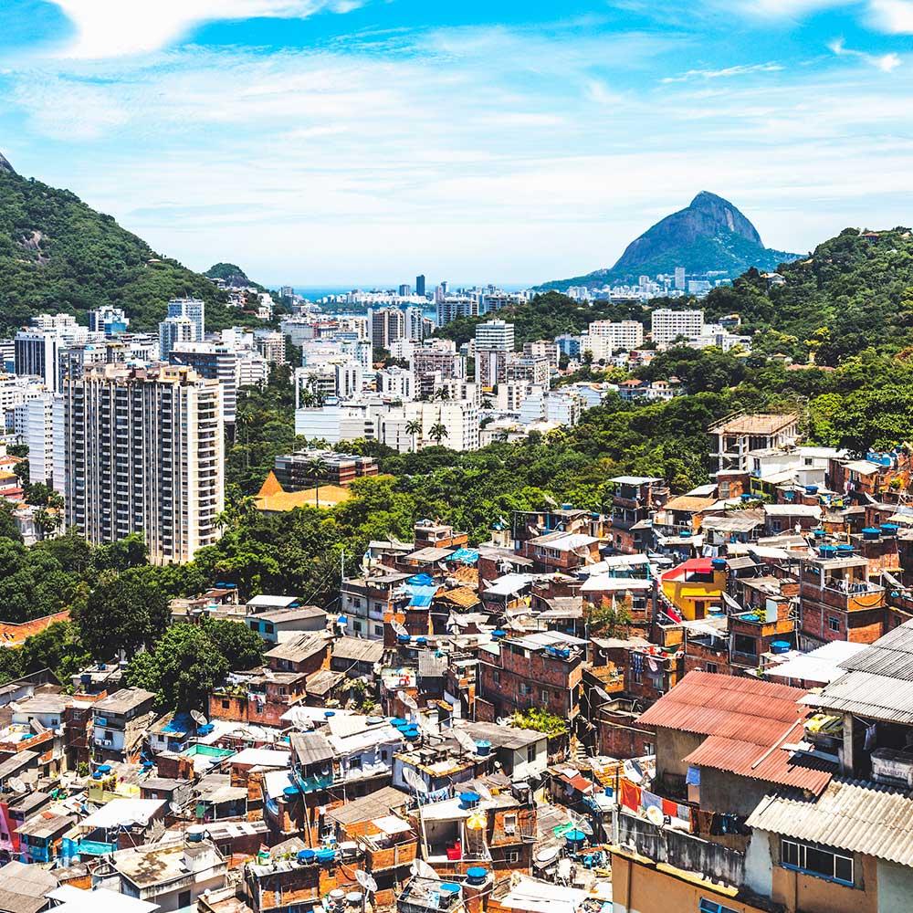 Magiczna Brazylia U2013 Rozmowa Z Tonym Kososkim Blog Rainbow