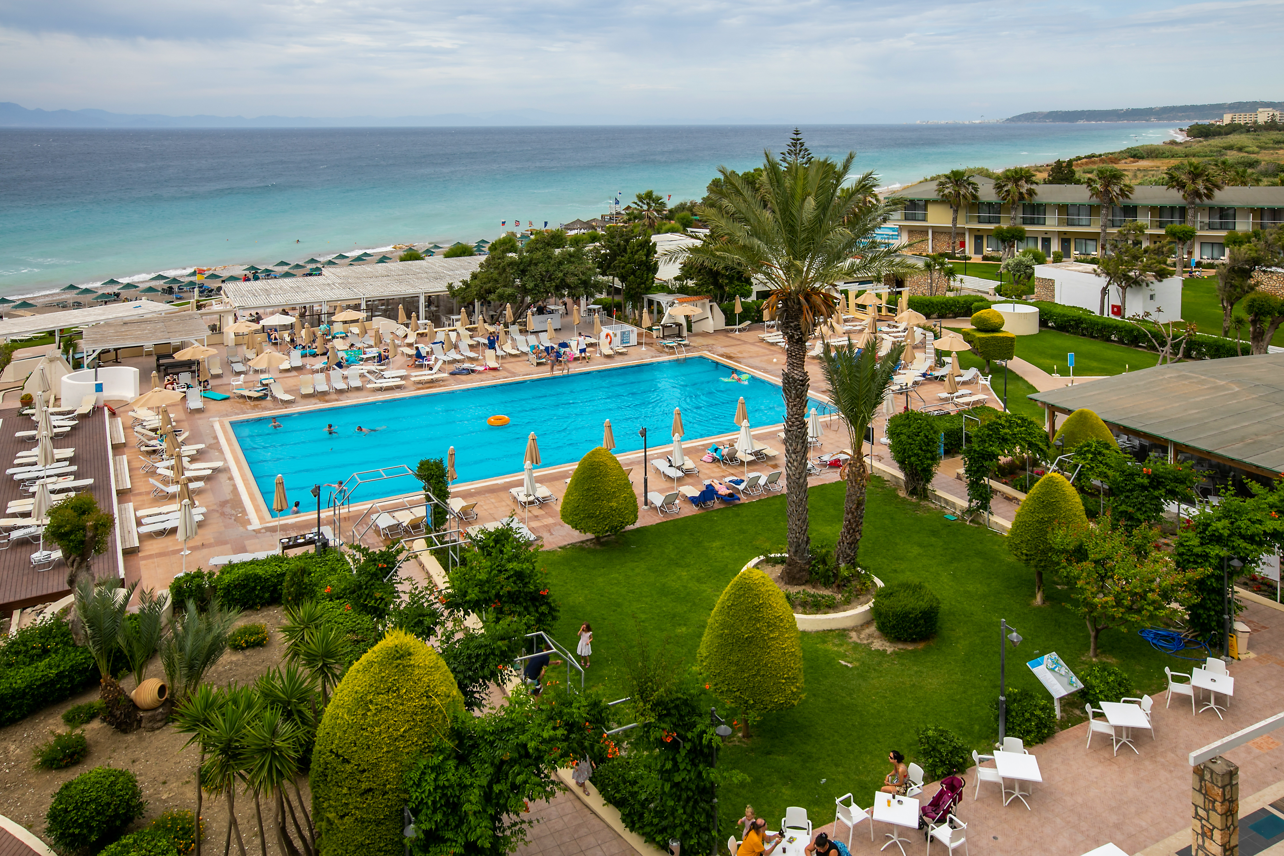 Labranda Blue Bay Resort 4* R.pl